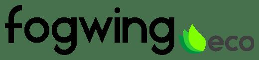 Fogwing Eco Logo