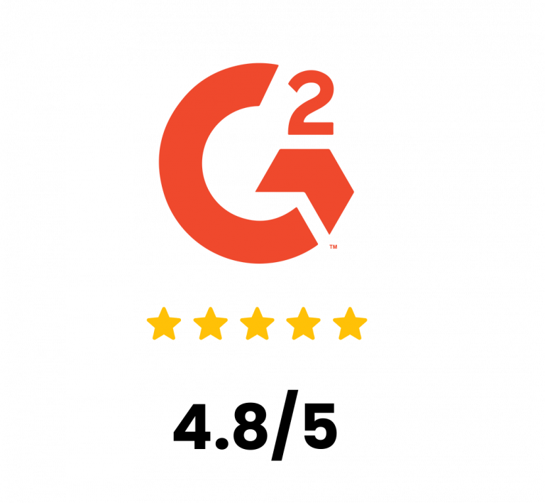 G2 Review