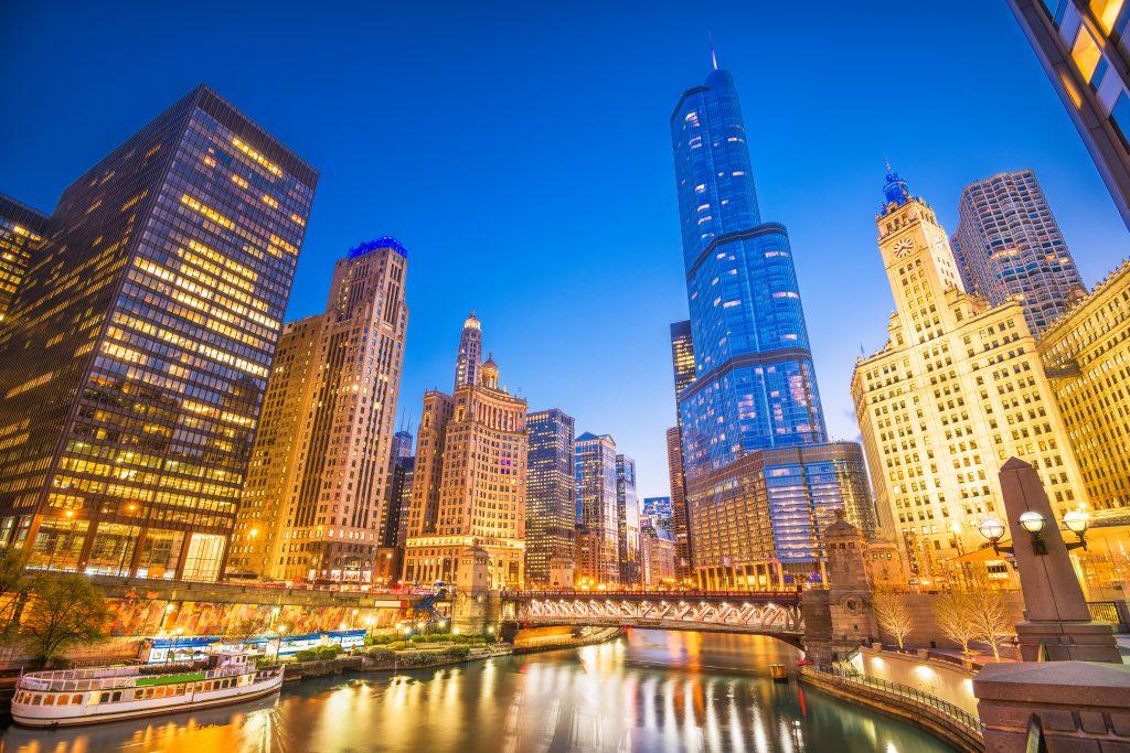 factana chicago location