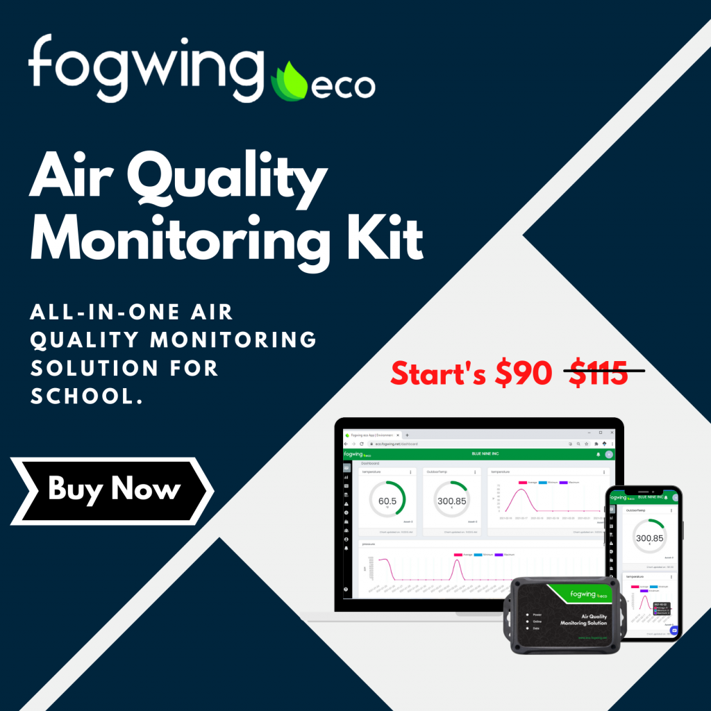 Fogwing Eco Offer