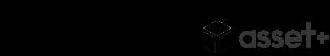 Fogwing Asset+ logo black