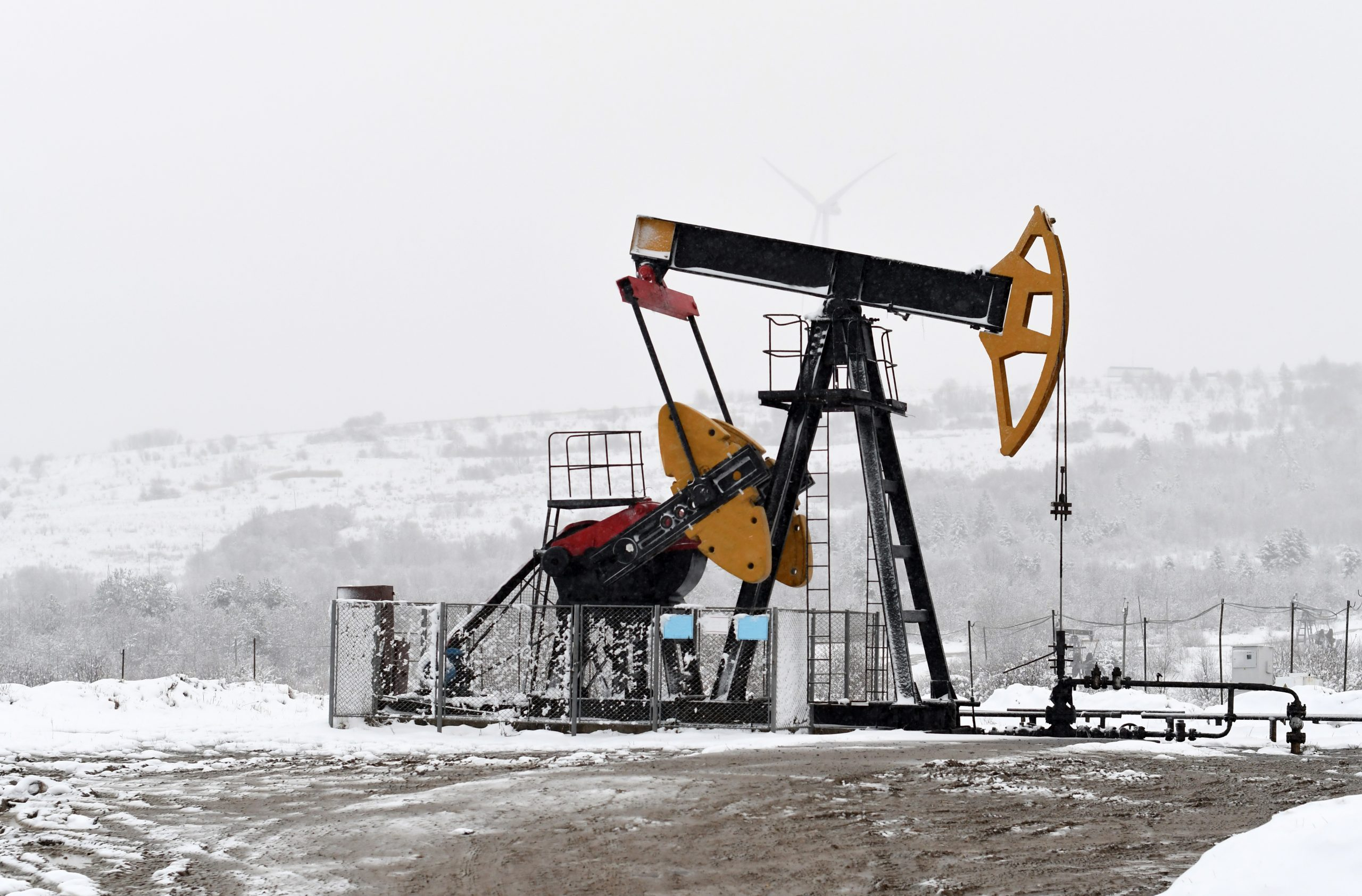 IoT Solutions for Oil and Gas Industry