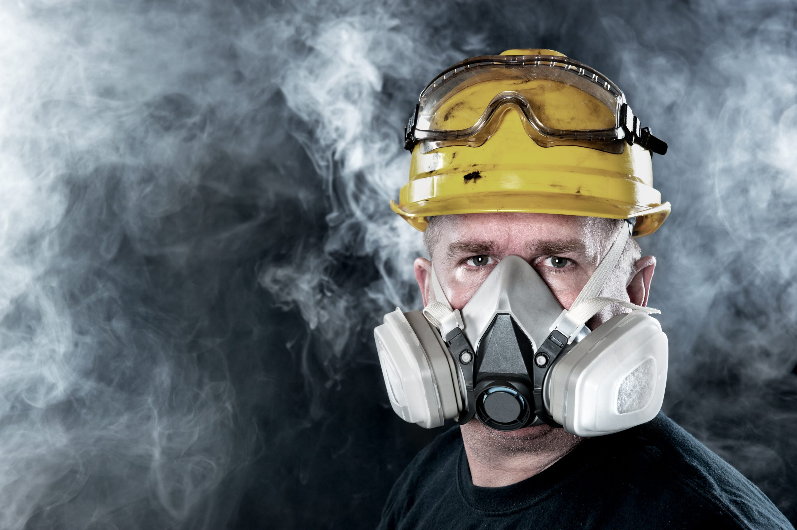 oil and gas factory worker safety