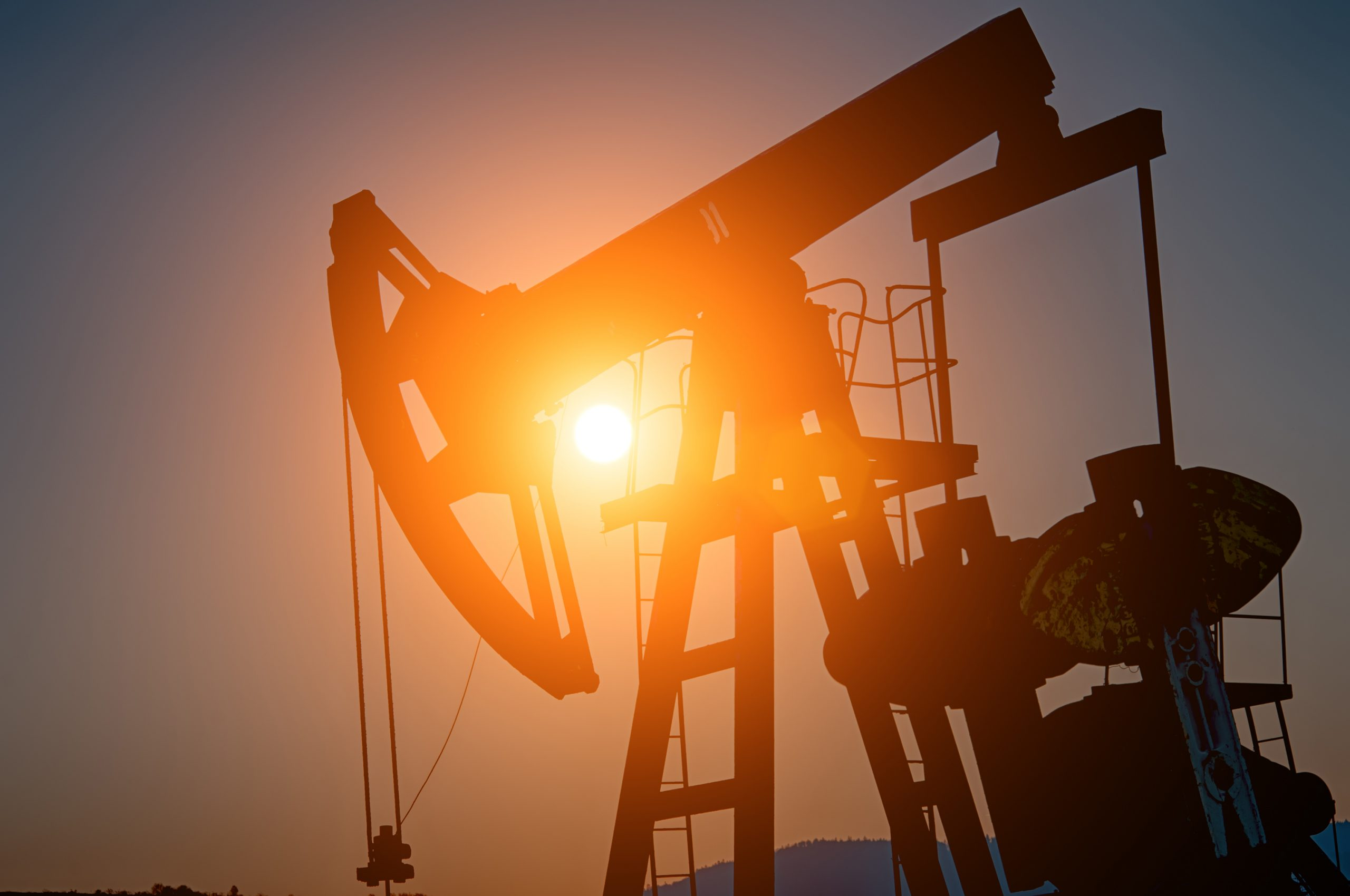 industrial iot solution for oil pump monitoring
