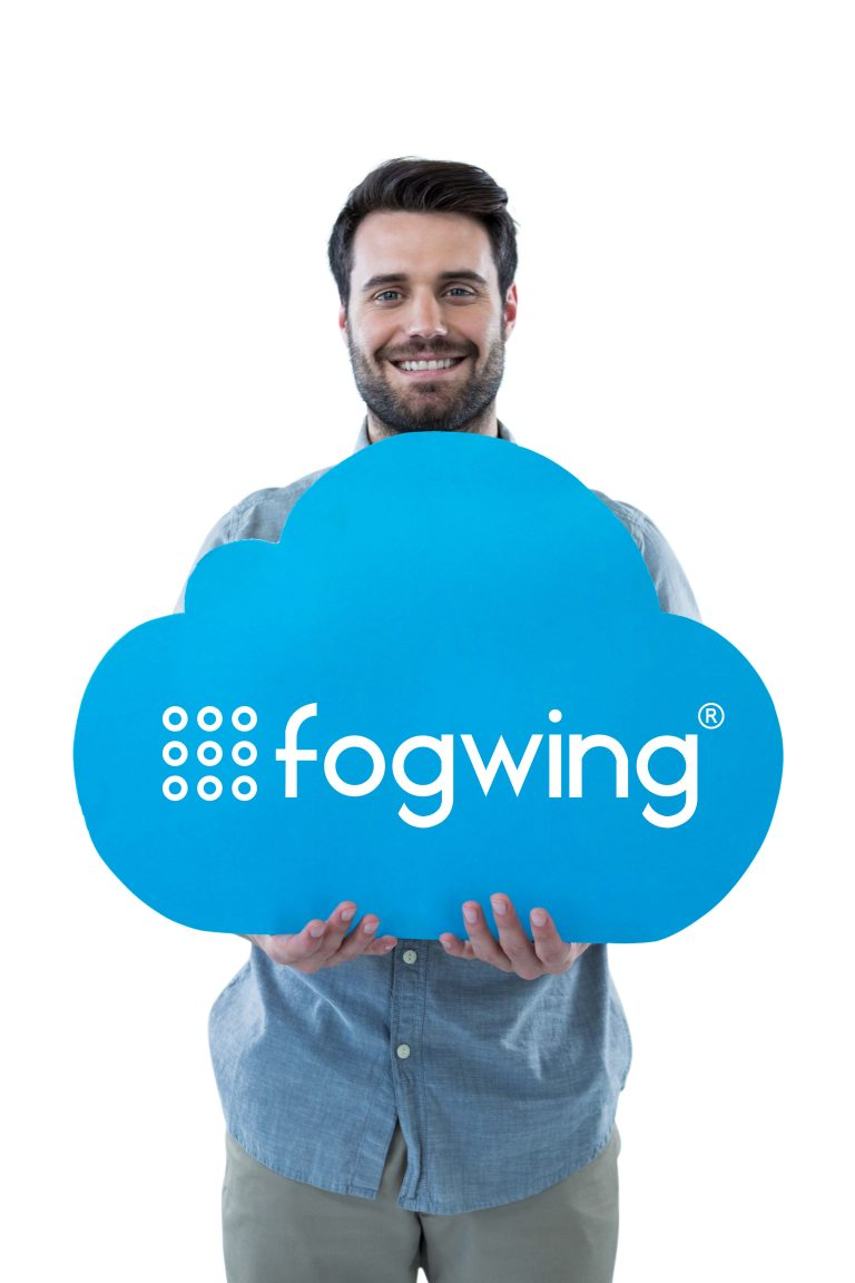 Fogwing Software for Industry 4.0