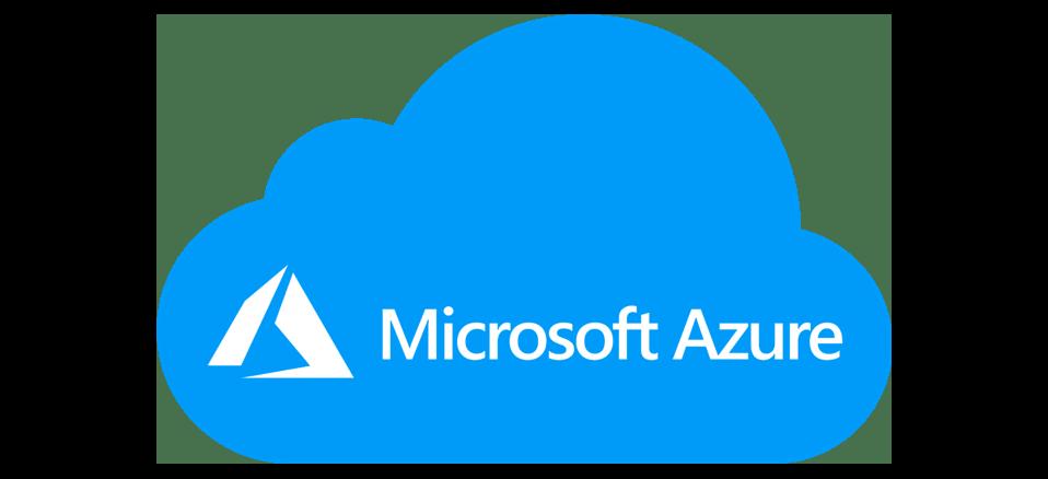 Fogwing is on Microsoft Azure Cloud